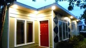 led soffit lighting exterior light retrofit project lighting outdoor recessed led lighting led soffit lighting led soffit lighting