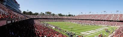 Stanford Stadium Tickets And Seating Chart