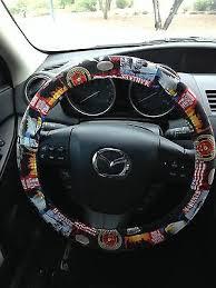 us marine corps military steering wheel