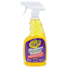 ultra power specialty adhesive remover