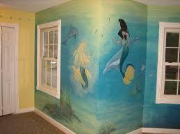 Mermaid Bedroom Decor Little Mermaid Bedroom Decorating Ideas Laptoptabletsus