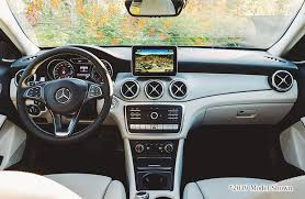 The new gla is the ultimate companion for a versatile life. What S Inside The 2020 Gla Mercedes Benz Of Gilbert