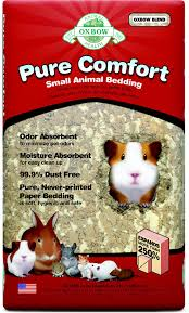 oxbow pure comfort small animal bedding oxbow blend