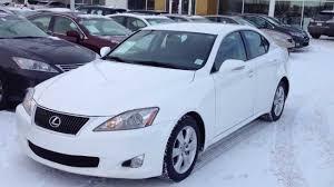 lexus is 250 2008 white. Modren White With Lexus Is 250 2008 White 0