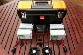 DIY Solar Generator Guide SolarGeneratorGuide