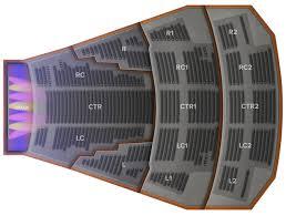 Jubilee Theatre Edmonton Seating Chart Mastodon At Norhtern Alberta Jubilee Auditorium Tickets