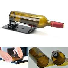 glass bottle cutter machine tool kit crafts cutting wine beer bottles cutters for