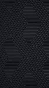 We strive to showcase the best walls from around the net and today we are excited about these dark pattern wallpapers. Dark Phone Wallpapers