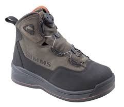 Simms Headwaters Boa Felt Wading Boots