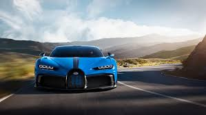 This overhead view of the fender louvers gives a sense of the pur sport's exceptional attention to the balance of form and function. 2021 Bugatti Chiron Pur Sport Announced With Improved Handling Autoblog