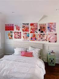 dorm room decor preppy