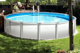 rectangle above ground swimming pool. Above Ground Swimming Pool Power Steel Rectangular Rectangle