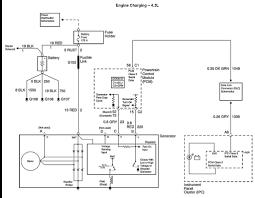 98 chevy alternator wiring diagram wiring diagrams best chevy truck alternator wiring wiring library gm 1 wire alternator wiring diagram 98 chevy alternator wiring diagram