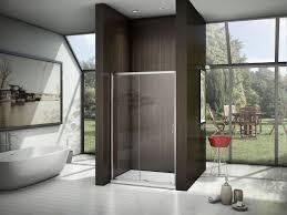 <b>Душевая дверь 140 см</b> Good Door Latte WTW-140-C-WE прозрачное