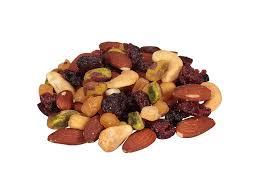 Sahale Snacks <b>Classic Fruit</b> + Nut <b>Trail Mix</b> 18/1.5 oz. Bags CASE