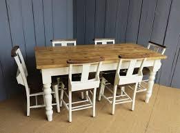 top ten elegant white farmhouse kitchen table and chairs farmhouse kitchen table and chairs farm kitchen table and ladder back chairs