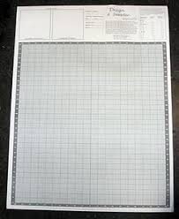 Design A Sweater Knitters Grid Knitting Graph Paper Woolstock