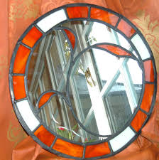 stained glass windows mirrors lightcatchers designs jewellery and art by arnold bristol somerset uk