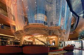 perfect chandelier bar las vegas