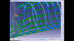 Catia Aircraft Design Tutorial Pdf Aircraft Design Catia Tutorial Lear 23 3ds Academy
