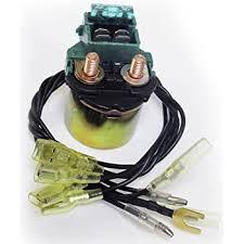 1984 honda goldwing starter solenoid 1984 Goldwing Wiring Diagram Honda Motorcycle Wiring Diagrams