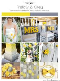 yellow and grey wedding ideas dream weddings start here Wedding Decorations Yellow And Gray yellow and grey wedding theme wedding decorations yellow and gray