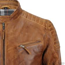 mens new real leather fitted black tan brown