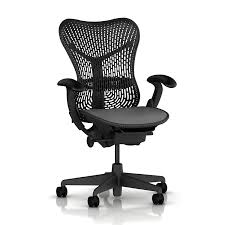 amazoncom herman miller mirra® chair fully loaded color