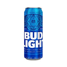 Bud Light Bud Light 25oz Can