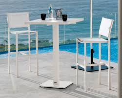 image of all modern outdoor bar stools