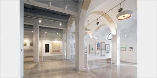 space lighting miami. Gallery Space Featuring Viso Capella Decorative Pendants, Solavanti Kera Indirect Sconces In The Arches, Lighting Miami G