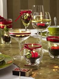 DIY Christmas Table Setting& Centerpieces Ideas ...