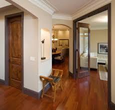 dark wood interior doors. Awe Inspiring Dark Wood Interior Doors Commercial Best Trim Ideas. Mobile