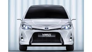 new car 2016 toyotaLatest car 2016  Toyota Yaris  YouTube