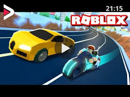 The bugatti veyron had a futuristic design at the time when it was introduced, but a car is bound to look dated without redesign for a decade. Volt Bike Vs Bugatti Veyron Roblox Jailbreak Train Update دیدئو Dideo