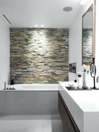 bathroom accent wall ideas attractive for with walls in bathrooms decorating tile