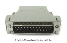 7660 524 db25 rs 530 to rj45 rs 422 converter db25 male to rj45 mouse over thumbnails to view larger images