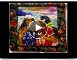 Pacific International Quilt Festival 2015 - Part 2 - TheQuiltShow.com & Click to play this Smilebox slideshow Adamdwight.com
