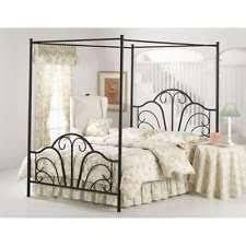 Metal Canopy Beds Frames