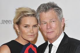 Yolanda Foster Hairstyle yolanda foster and david foster divorce lyme disease contributed 5482 by wearticles.com