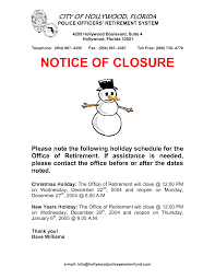 office will be closed sign template 26 images of holiday closing template leseriail com