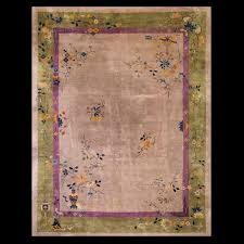 antique chinese art deco rug 22957 chinese 9 0 x 11 9