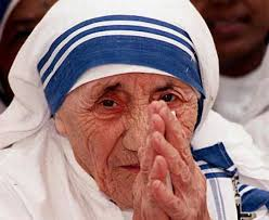 the mystery of mother teresa the hindu mother teresa