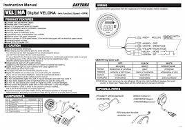 daytona digital speedo tachometer velona caferacerwebshop com daytona digital speedo tachometer velona