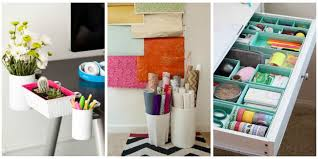 organize home office desk. Trust Us, These Ideas Will Make Time Spent At Your Desk So Much More Productive. Organize Home Office