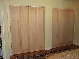 double bifold closet doors shaker style fir doors double bifold closet door rough opening