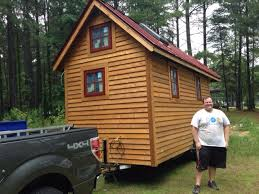 my tiny house. Unique Tiny Hitching A Tiny Home To Trailer For My Tiny House