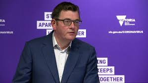 The current minister, lisa neville, told the abc that imposing the state of disaster was not something we take lightly. victoria has already been under a state of emergency since march 16. Victoria Records 42 New Coronavirus Cases As Melbourne Hits 14 Day Average Target Abc News