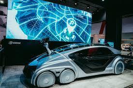 Das kann man sich als am auto und am standort deutschland interessierter nur wünschen. Die Mobilitat Der Zukunft Erleben Geheimtipp Munchen