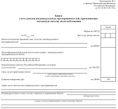Должен ли ип на патенте открывать расчетный счет